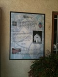 Image for History Sign - Laguna Woods, CA