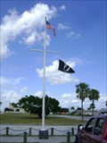 Image for VFW Flagpole - Lake Park ,FL
