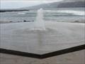 Image for Playa Martianez Splash Fountain - Puerto de la Cruz, Tenerife