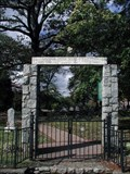 Image for Smyrna Memorial Cemetery - Smyrna, GA