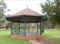 Image for Ken Gibbons Memorial rotunda - Guildford, Western Australia