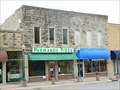 Image for People's Bank Building - Mountain Home Commercial Historic District - Mountain Home, Ar.