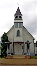 Image for (Former) Zion Presbyterian Church - Armstrong, BC