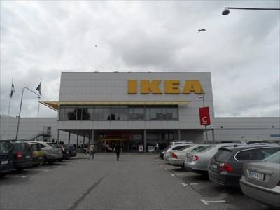 Helsinki Ikea