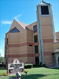 Image for Lake Magdalene United Methodist Church - Tampa, FL