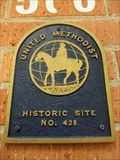 Image for 428 - First United Methodist Church - Moody, TX