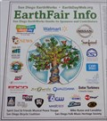 Image for EarthFair  -  San Diego, CA