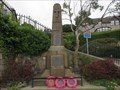 Image for War Memorial - North Queensferry, Fife.