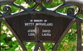 Image for Betty McFarland - Millwood, MO
