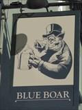Image for Blue Boar, Ludlow, Shropshire, England
