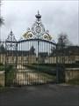 Image for Le portail du château de la Riche - Magné - France
