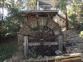 Image for Water Powered Crusher - Forest Park, Orbost, Vic, Australia