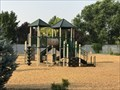 Image for Crest Park Playground  - Klamath Falls, OR