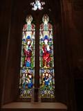 Image for Melchizedek - Holy Innocents Church - Highnam, Gloucestershire, UK