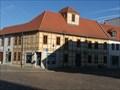 Image for Schwabehaus Dessau