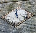 Image for Church Clock - All Saints - Harmston, Lincolnshire