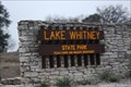 Image for Lake Whitney State Park -- Whitney TX