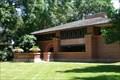 Image for Arthur Heurtley House - Oak Park, IL