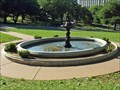Image for Texas State Capitol Grounds Fountain - Austin, TX