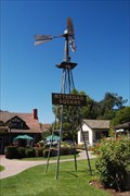 Image for Atterdag Square windmill - Solvang California