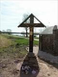 Image for Christian Cross at 't Waaijs Hellegehuuske, Wellerlooi, Netherlands