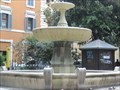 Image for Fountain in Piazza Benedetto Cairoli - Roma, Italy