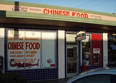 Little Chef Chinese Food San Go Ca Restaurants On