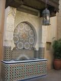 Image for Nejjarine Fountain - Epcot