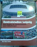 Image for Zentralstadion Leipzig - 04105 Leipzig/ Germany