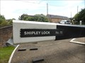 Image for Erewash Canal - Lock 72 - Shipley Lock - Langley Mill, UK