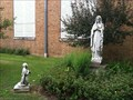 Image for Our Lady of Lourdes and Saint Bernadette - Erie, PA