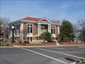 Image for Perry Carnegie Library -- Perry OK