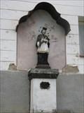 Image for St. John of Nepomuk - Zihobce, Czech Republic