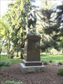 Image for East City Park Memorial  - Moscow, ID