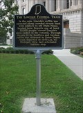 Image for The Lincoln Funeral Train - Indianapolis, Indiana