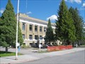 Image for Caribou County Courthouse - Soda Springs, ID