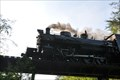 Image for Dollywood Express Narrow Guage Overcrossing