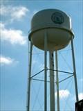 Image for Baldwin Municipal Tank