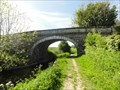 Image for Arch Bridge 153 On The Lancaster Canal - Holme, UK