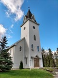 Image for St. James The Apostle Anglican Church, Manotick, Ontario