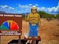 Image for Smokey Bear - Roosevelt, AZ