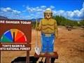 Image for Smokey Bear - Roosevelt, AZ