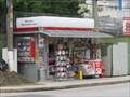 Image for Rua Oscar Freire Newstand - Sao Paulo, Brazil
