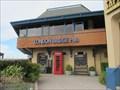 Image for London Bridge Pub Box - Monterey, CA