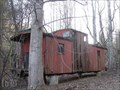 Image for N&W Caboose - Sperryville VA