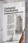Image for Continental Trust Building - Baltimore MD
