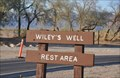 Image for Wiley's Well Rest Area