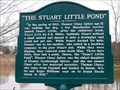 Image for The Stuart Little Pond