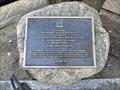 Image for Plaque du parc de l'Unesco - Québec, Québec