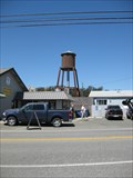 Image for Valley Ford Water Tower - Valley Ford, CA